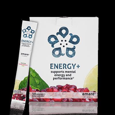 Amare Energy Plus (image)