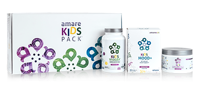 Amare Kids Pack (image)