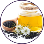Black Cumin Seed Oil (image)