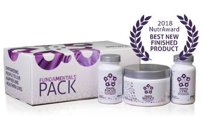 Amare FundaMentals Pack (image)