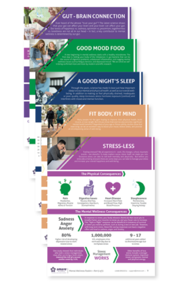Amare Mental Wellness Toolkit (image)