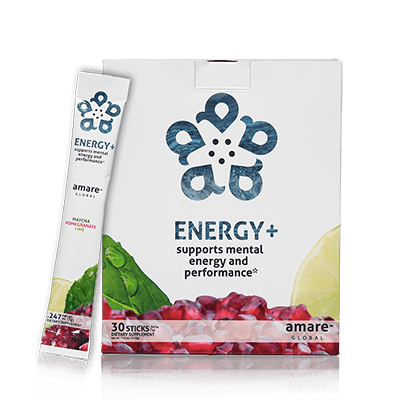 Amare Energy Plus (image)