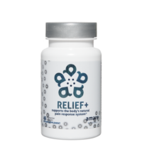 Relief+