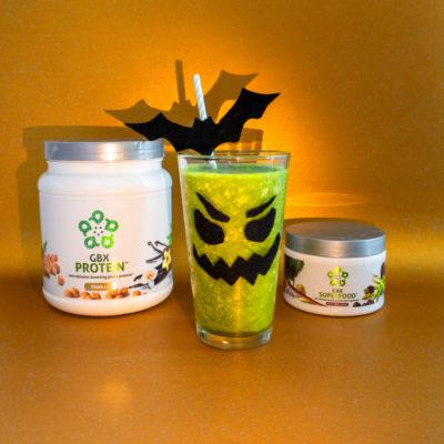 Amare Green Goblin Recipe (image)