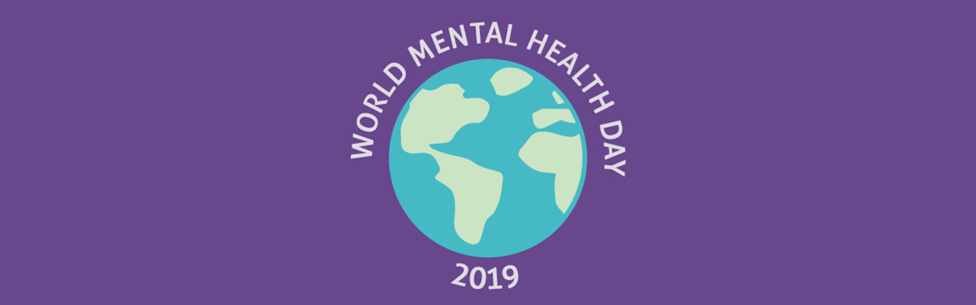 World Mental Health Day 2019 (image)