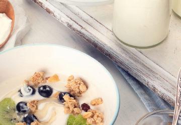 gut-friendly foods (image)