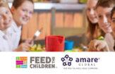 Amare x Feed the Children